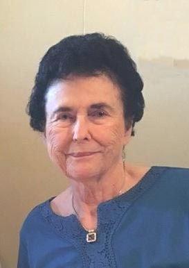 Patsy Ruth Yarbrough Milton