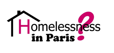 Homelessness in Paris