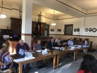 County Commissioners review 19-20 budget (copy)