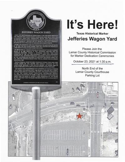 Jefferies Wagon Yard _Texas Historical Marker _Oct 23 2021 130pm_LAMAR COUNTY.jpg