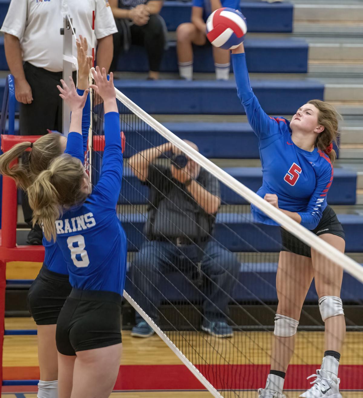 10-15 prairiland volleyball 2