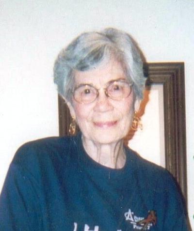 Dora Miner Landers