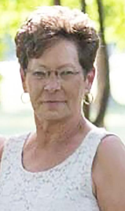 Jackie Lynn McGee Wilson