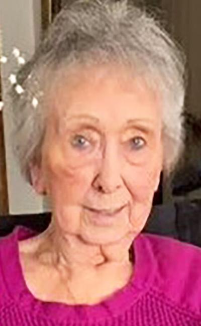 Barbara Ann McDowra Fambro