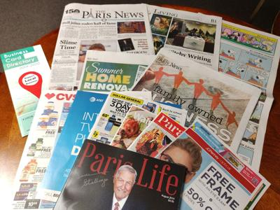 The Paris News