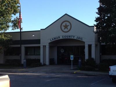 Lamar County Jail