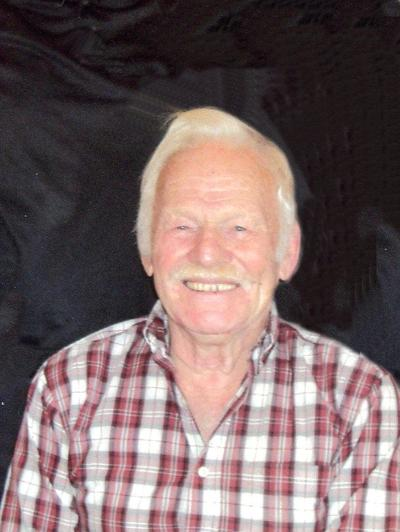 James Harold Lester