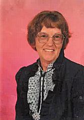 Shirley Larue