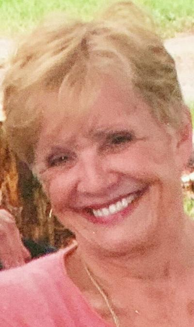 Mary Claire Haslam
