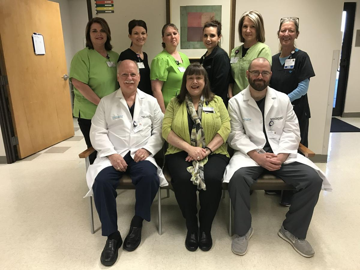 Wound Care Center staff..JPG