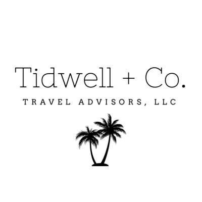 Tidwell + Co Travel Advisors LLC