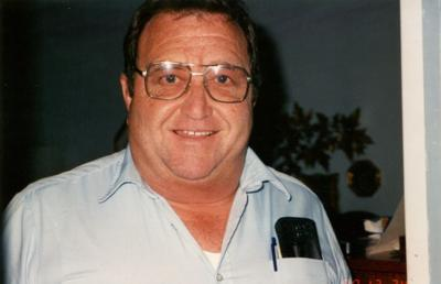 Corky Basinger