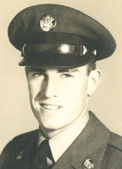 Amos Kenneth Barber
