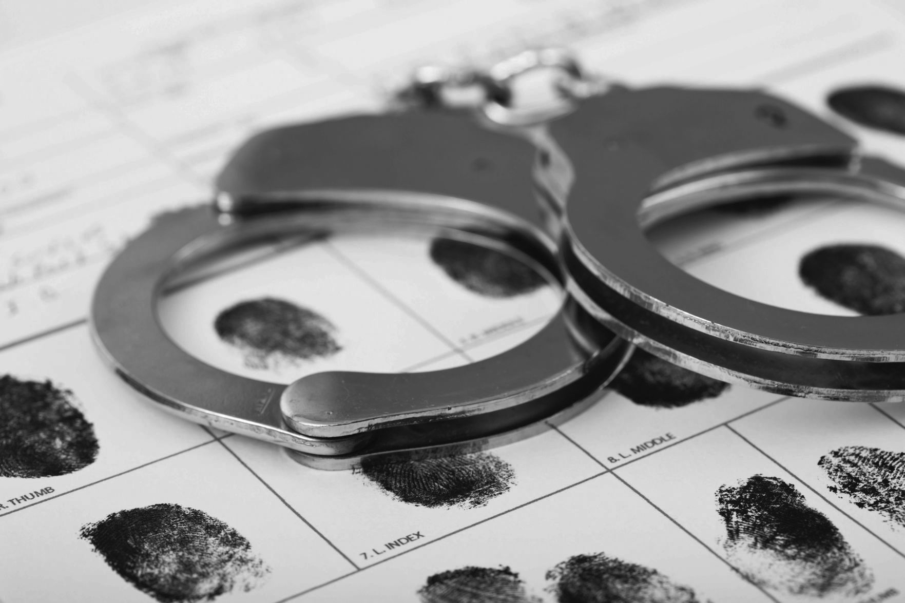 steven m mccoy free arrest records