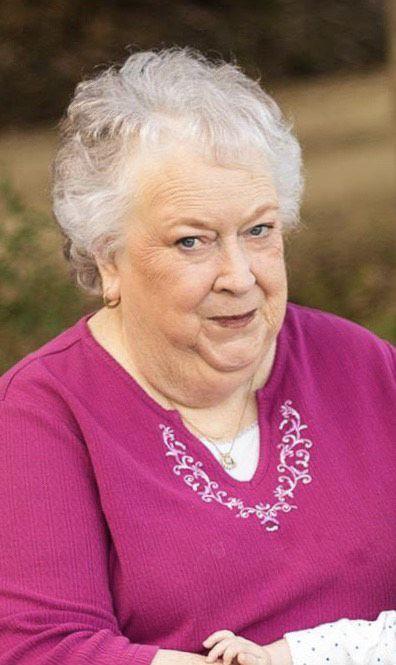 Wilma Joyce Cates