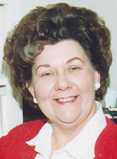 Betty Jean Mills