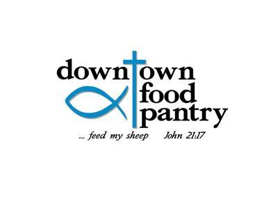 Downtown Food Pantry logo