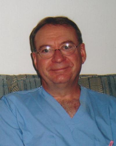 Dr. Toby Don Crumpler