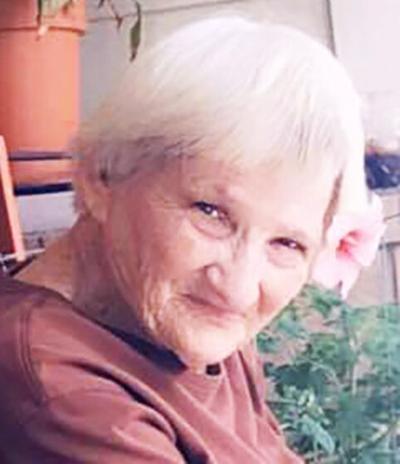 Patsy Edwina Wilson