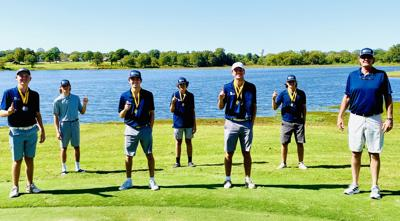10-15 paris golf