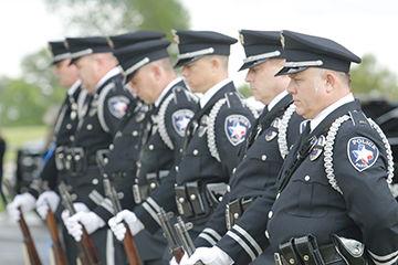 Fallen Officer Memorial 2