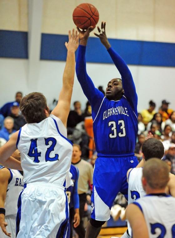 Clarksville Roberts jumper