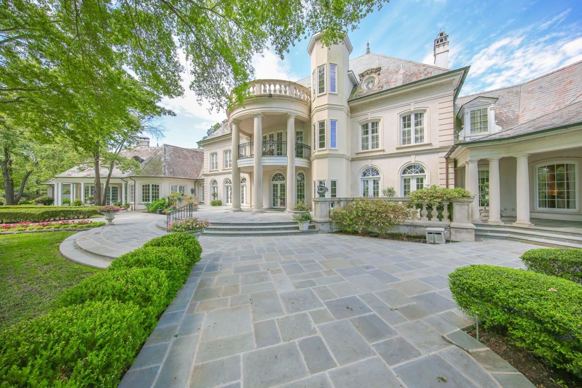 Pilgrim Mansion 2