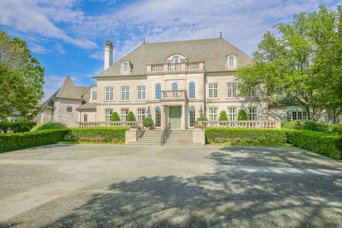 Pilgrim Mansion