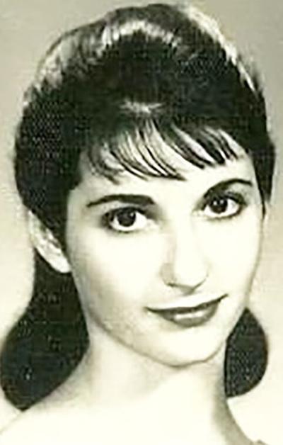 Dorothy Eileen Brewer