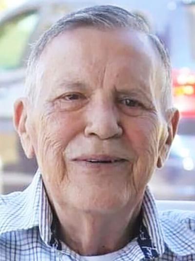 Kenneth Roy Edelhauser