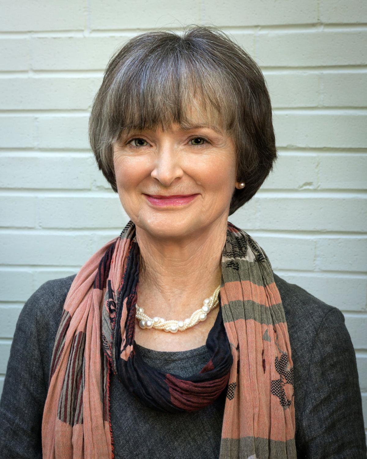 Mary Walker Clark