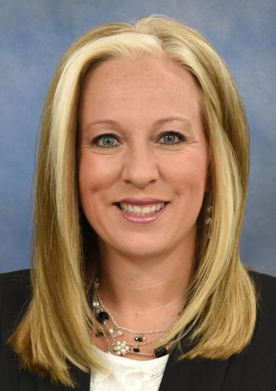 Kelli Stewart