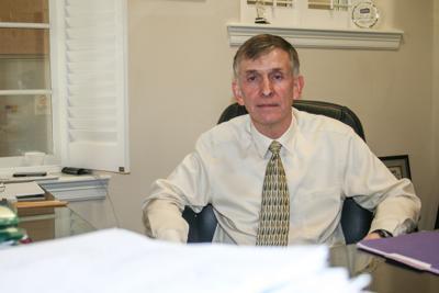 Gene Anderson interim again