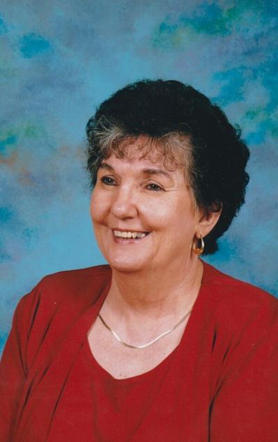 Sarah Sue Carico