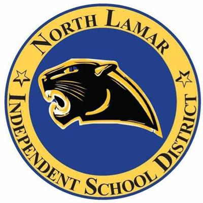 North Lamar ISD logo