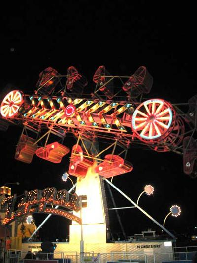 Red River County Fair