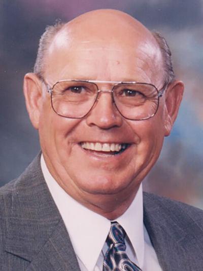 Arthur Hamilton Brown