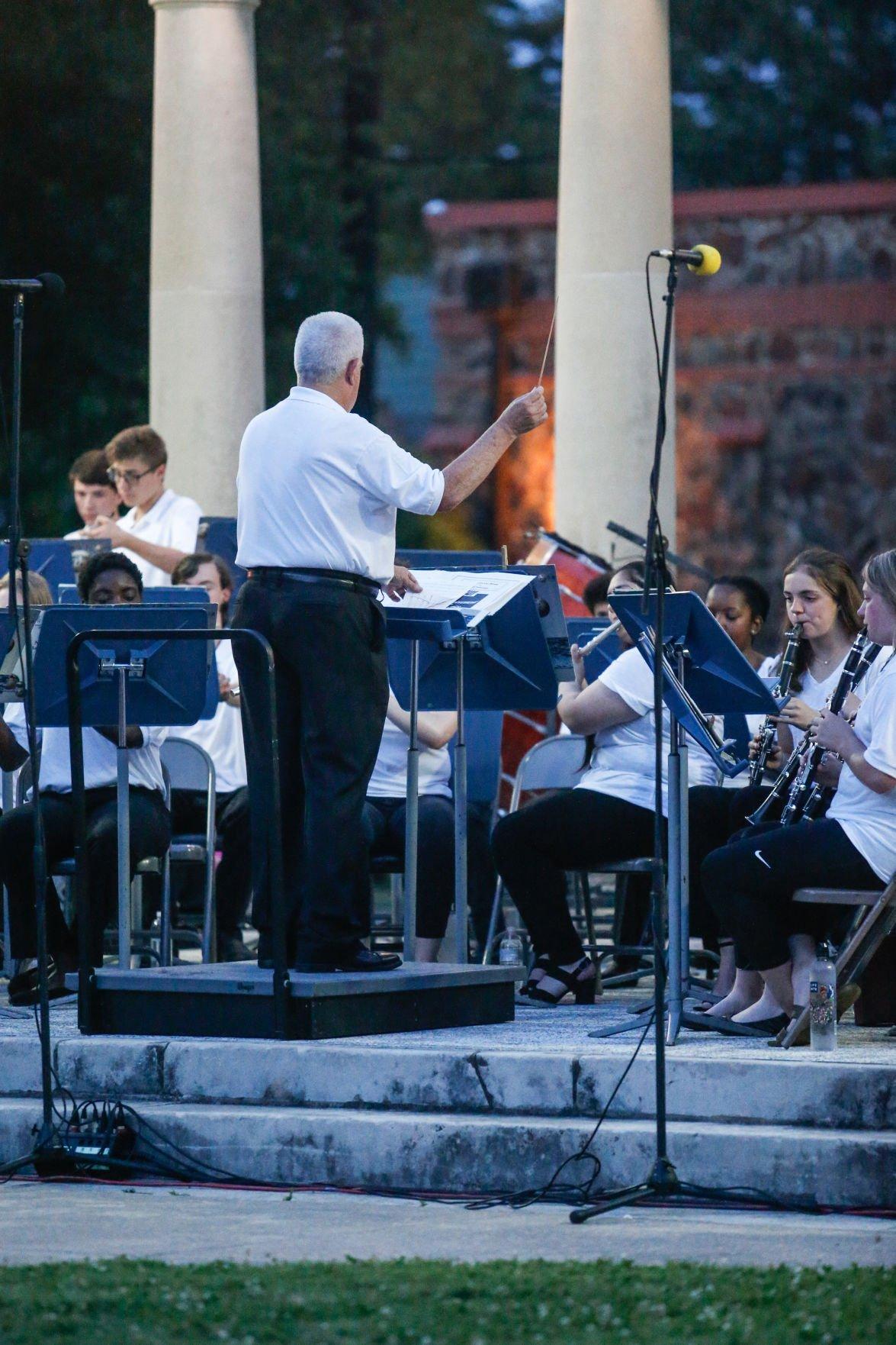 Municipal Band (copy)