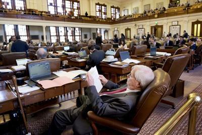 Lawmakers Public Record