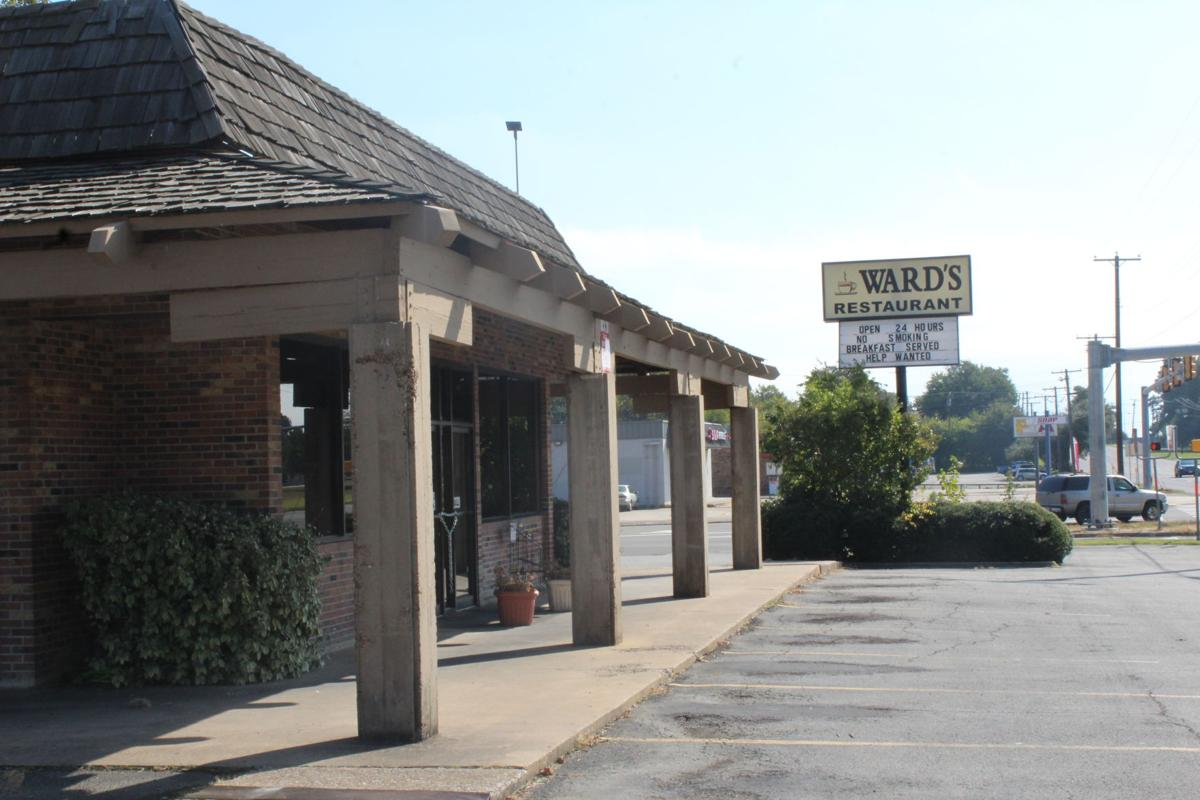Ward's Restaurant to not reopen at Clarksville Street location