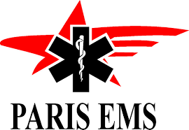 Paris EMS logo