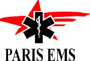 Paris EMS for March 2, 2021