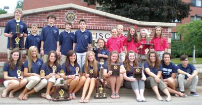 PISD FPS International Winners 2011