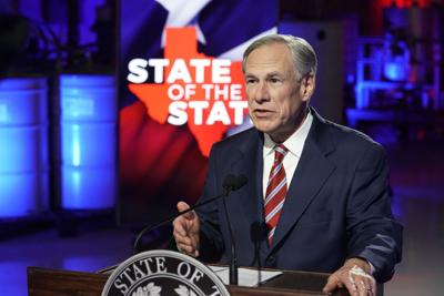 State of the State-Texas