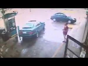 Police seek help finding thief
