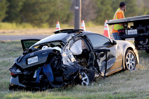 Two A&M students killed in Loop 286 SE accident   News