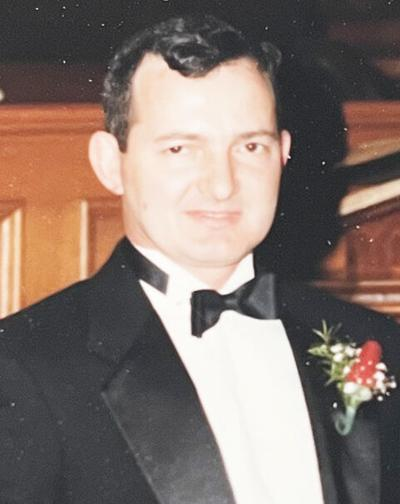 John Ebert McIntyre