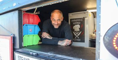 Permits, customer draw challenge food truck owners in Paris