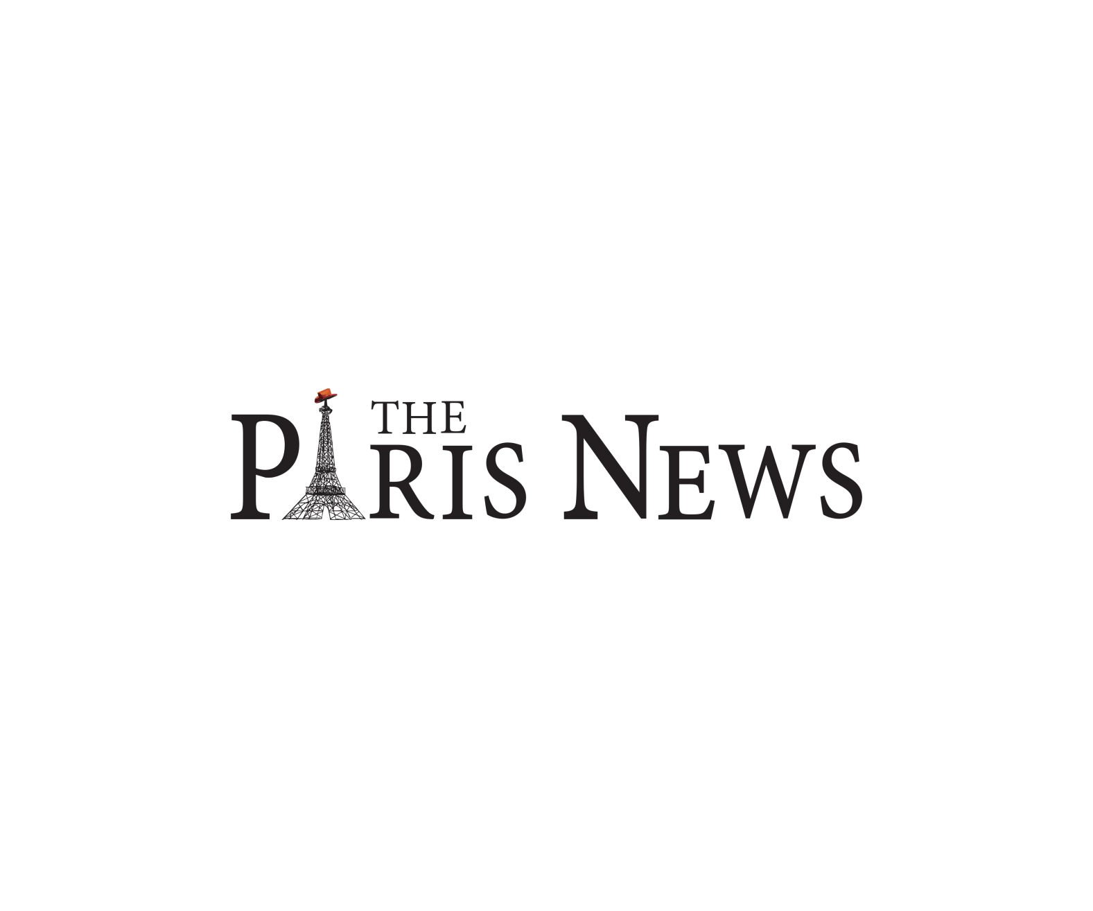 The Paris News logo