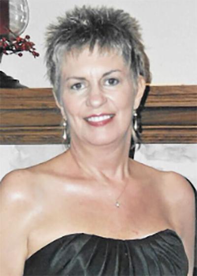 Judy Gail Ellermann Hill
